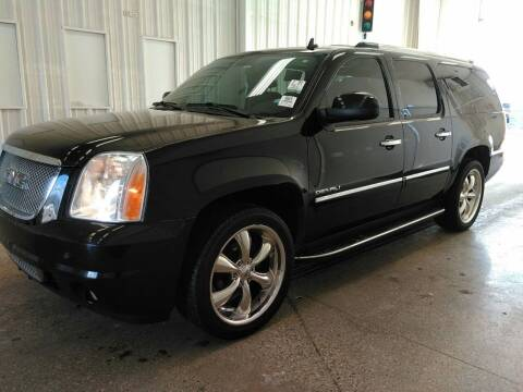 2012 GMC Yukon XL for sale at Drive Motor Sales in Ionia MI
