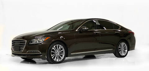 2017 Genesis G80 for sale at Houston Auto Credit in Houston TX