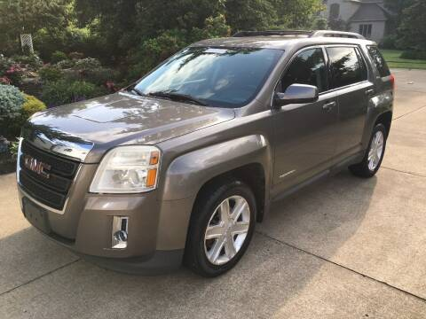 2011 GMC Terrain for sale at Payless Auto Sales LLC in Cleveland OH