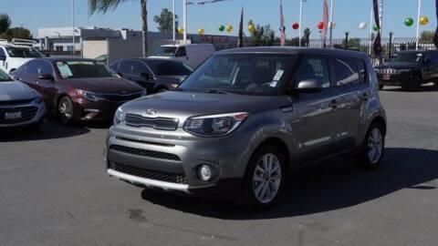 2019 Kia Soul for sale at Choice Motors in Merced CA