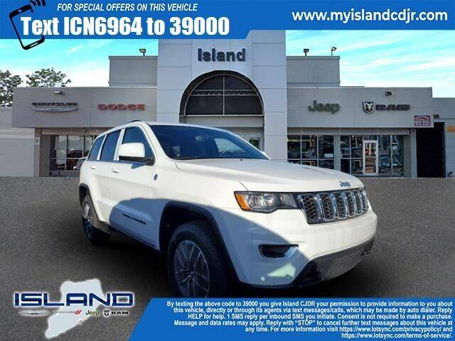 2020 Jeep Grand Cherokee for sale in Staten Island, NY
