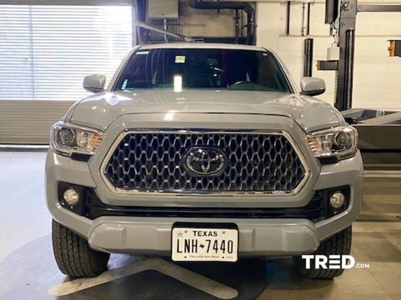 2019 Toyota Tacoma for sale in Austin, TX