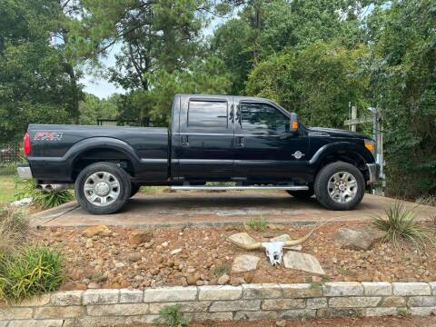 2014 Ford F-250 Super Duty for sale at Texas Truck Sales in Dickinson TX