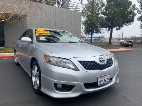 2011 Toyota Camry for sale at Right Cars Auto Sales in Sacramento CA
