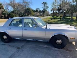 1987 Dodge Diplomat for sale in Cadillac, MI