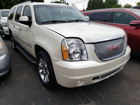 2013 GMC Yukon XL for sale at Auto Solutions in Maryville TN
