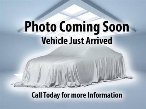 2016 Cadillac SRX for sale at DeAndre Sells Cars in North Little Rock AR
