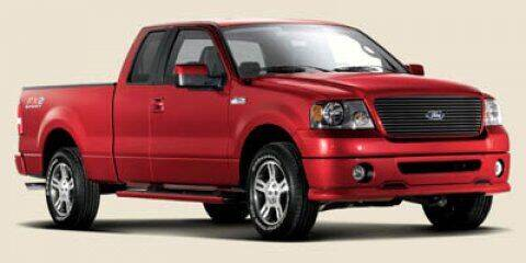 2007 Ford F-150 for sale at BEAMAN TOYOTA GMC BUICK in Nashville TN