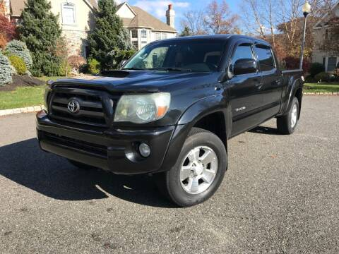 2010 Toyota Tacoma for sale at CLIFTON COLFAX AUTO MALL in Clifton NJ