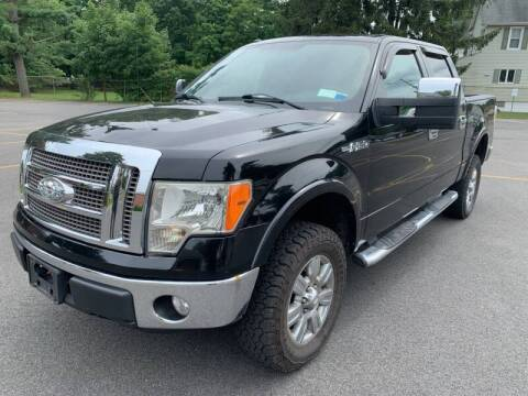 2009 Ford F-150 for sale at AMERI-CAR & TRUCK SALES INC in Haskell NJ