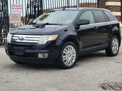 2010 Ford Edge for sale at 1st Stop Auto Sales in York PA