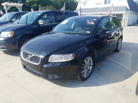 2010 Volvo V50 for sale at Complete Auto Credit in Moyock NC