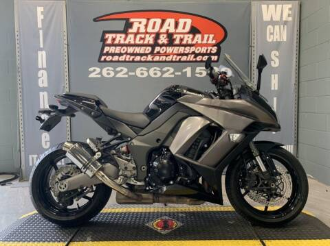 2012 Kawasaki Ninja® 1000 for sale at Road Track and Trail in Big Bend WI