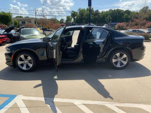 2017 Dodge Charger for sale at A & K Auto Sales in Mauldin SC