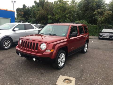 2014 Jeep Patriot for sale at AUTOLOT in Bristol PA
