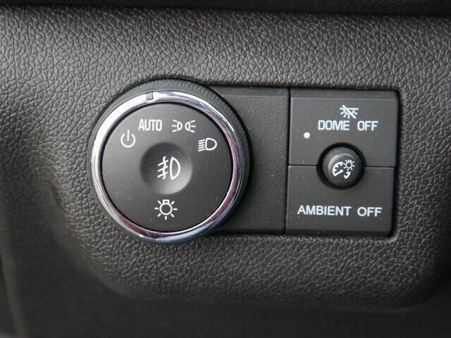 2015 Chevrolet Traverse AWD LT 4dr SUV w/2LT - Menomonie WI
