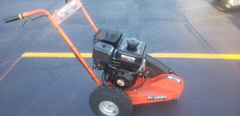 2021 DR Power DR Stump Grinder Electric Star for sale at Brian's Sales and Service in Rochester NY