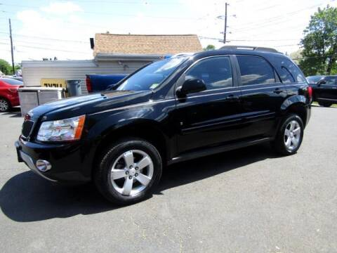 2008 Pontiac Torrent for sale at American Auto Group Now in Maple Shade NJ