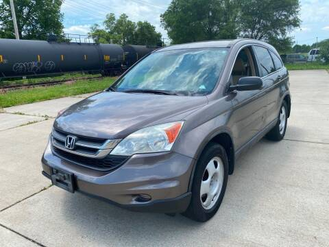 2010 Honda CR-V for sale at Mr. Auto in Hamilton OH