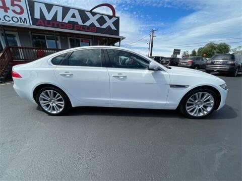 2020 Jaguar XF for sale at Ralph Sells Cars at Maxx Autos Plus Tacoma in Tacoma WA