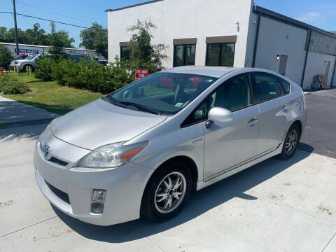 2011 Toyota Prius for sale at Bay City Autosales in Tampa FL