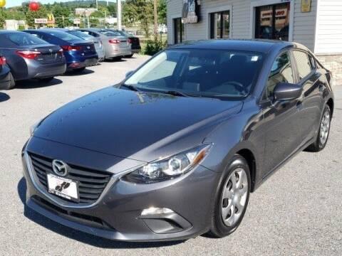 2016 Mazda MAZDA3 for sale at BuyFromAndy.com at Hi Lo Auto Sales in Frederick MD