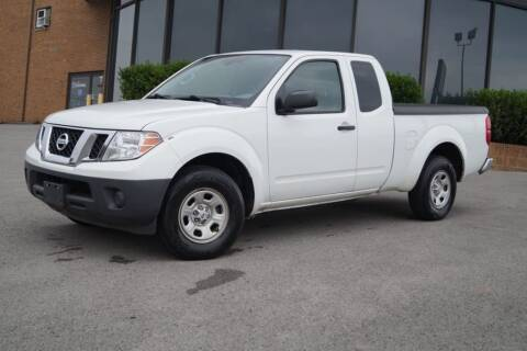 2016 Nissan Frontier for sale at Next Ride Motors in Nashville TN
