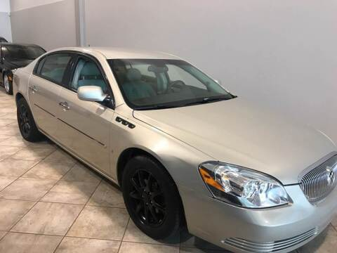 2008 Buick Lucerne for sale at Super Bee Auto in Chantilly VA