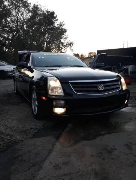 2006 Cadillac STS for sale at Empire Automotive of Atlanta in Atlanta GA