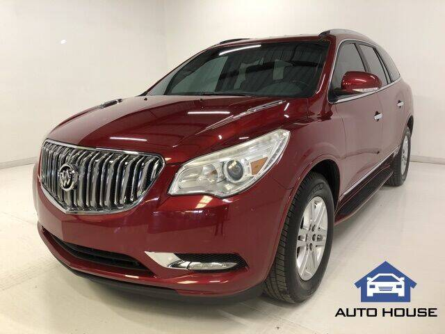 2014 Buick Enclave for sale at Auto House Phoenix in Peoria AZ