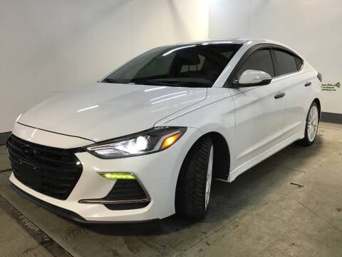 2017 Hyundai Elantra for sale at EUROPEAN AUTO EXPO in Lodi NJ