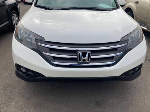 2014 Honda CR-V for sale at Auto Credit Xpress in North Little Rock AR