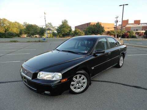 2005 Volvo S80 for sale at TJ Auto Sales LLC in Fredericksburg VA