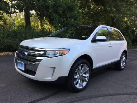 2012 Ford Edge for sale at Car World Inc in Arlington VA