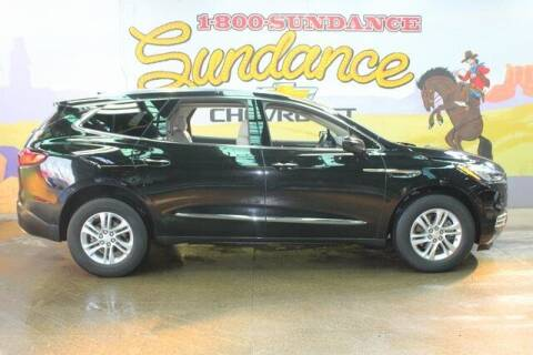 2018 Buick Enclave for sale at Sundance Chevrolet in Grand Ledge MI