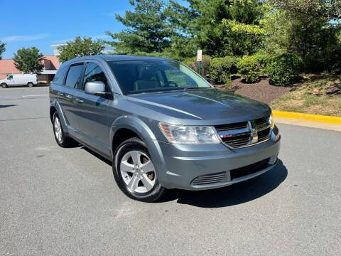 2009 Dodge Journey for sale at Aren Auto Group in Sterling VA