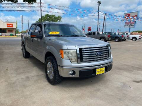 2011 Ford F-150 for sale at Russell Smith Auto in Fort Worth TX