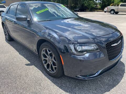 2018 Chrysler 300 for sale at The Car Connection Inc. in Palm Bay FL