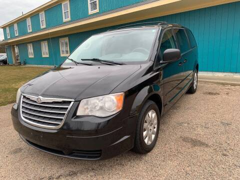 2010 Chrysler Town and Country for sale at Mutual Motors in Hyannis MA