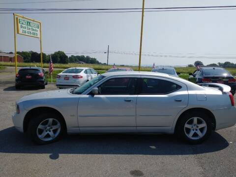 2010 Dodge Charger for sale at Space & Rocket Auto Sales in Meridianville AL