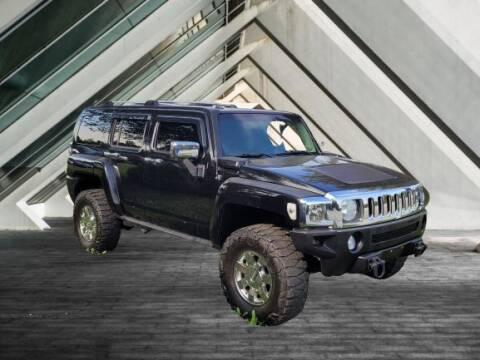 2007 HUMMER H3 for sale at Midlands Auto Sales in Lexington SC