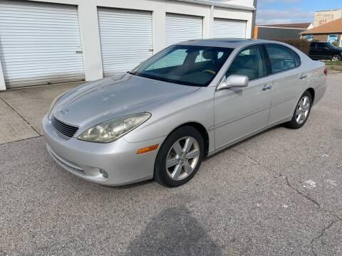 2006 Lexus ES 330 for sale at Abe's Auto LLC in Lexington KY