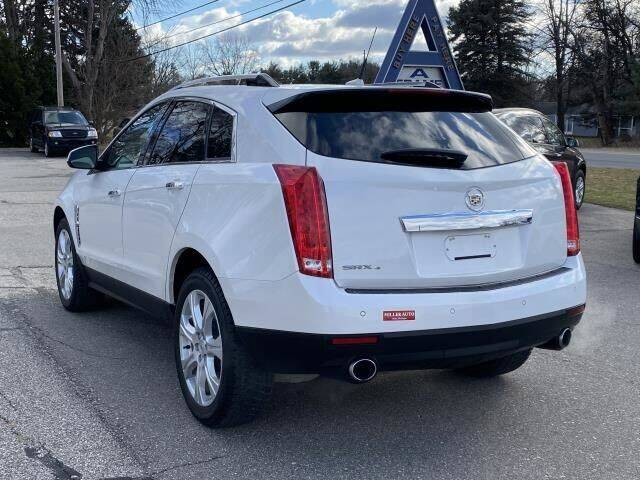 2010 Cadillac SRX AWD Performance Collection 4dr SUV - Saint Louis MI