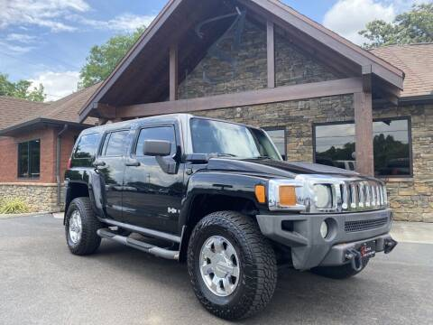 2006 HUMMER H3 for sale at Auto Solutions in Maryville TN