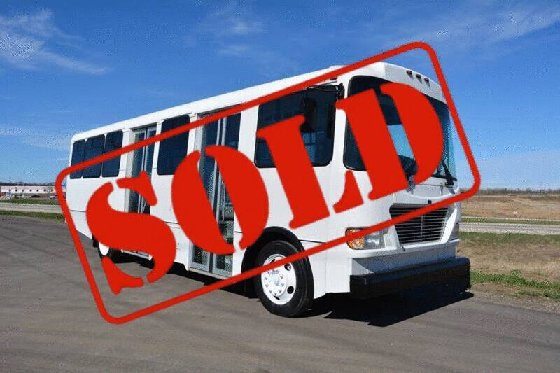 2016 Freightliner Champion CTS FE for sale at Signature Truck Center - Buses in Crystal Lake IL