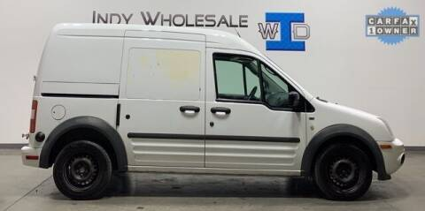 2011 Ford Transit Connect for sale at Indy Wholesale Direct in Carmel IN