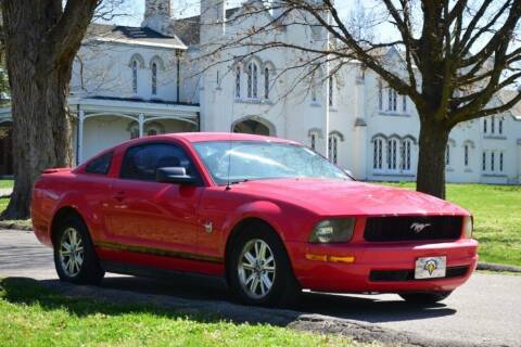 2009 Ford Mustang for sale at Digital Auto in Lexington KY