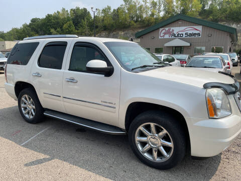 2012 GMC Yukon for sale at Gilly's Auto Sales in Rochester MN
