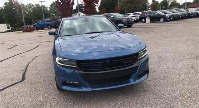 2020 Dodge Charger AWD SXT 4dr Sedan - North Olmsted OH