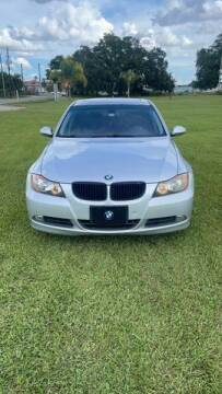 2007 BMW 3 Series for sale at AM Auto Sales in Orlando FL